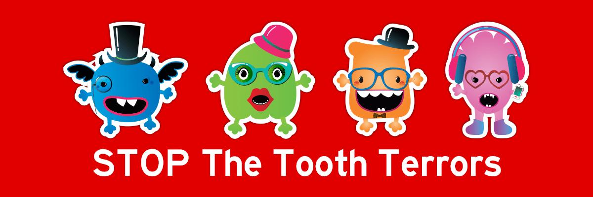 kids dentist education