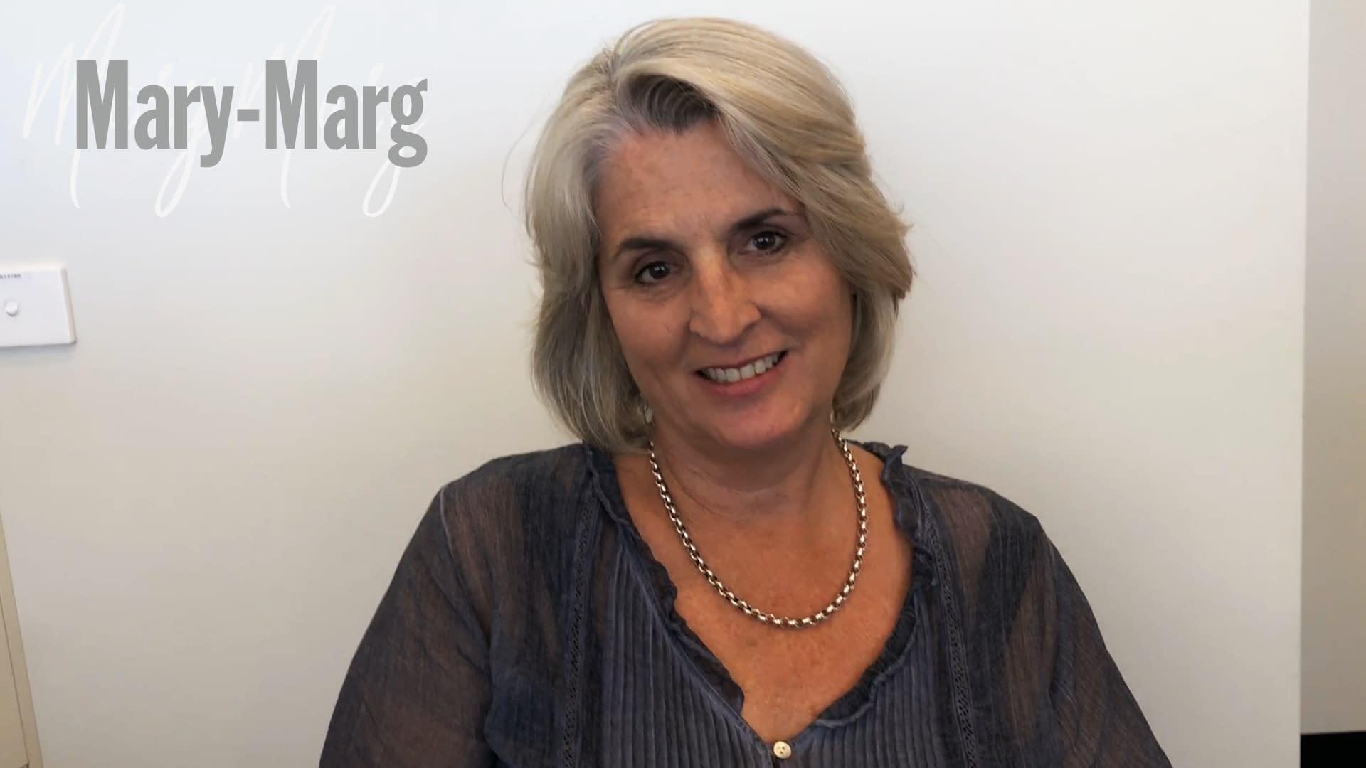 Mary-Marg