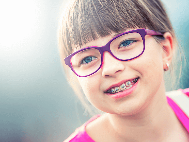 Toothbrushing Tips for People with Braces