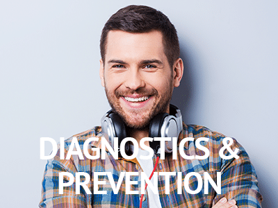Hobart diagnostics and prevention dentistry
