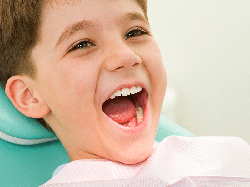 Does Your Child Really Need to Visit the Dentist