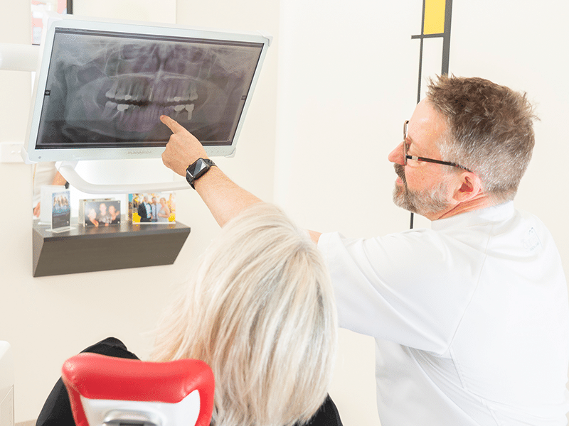 dental evaluation in hobart