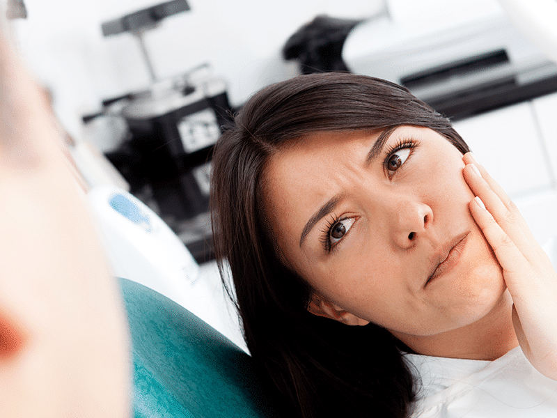 root canal treatment in hobart