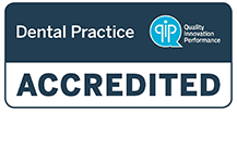 Accredited Dental Practice Logo