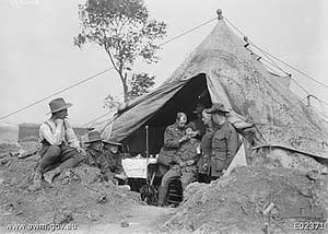 Australian Army Dental Corps