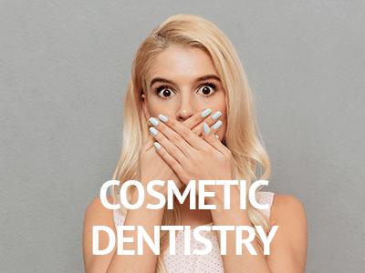 hobart cosmetic dentistry