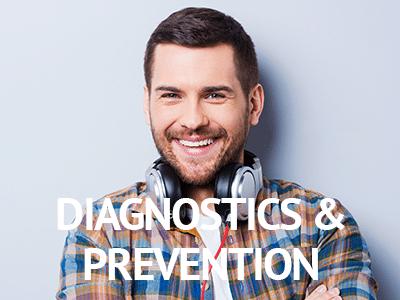 Hobart diagnostics and prevention dentistry