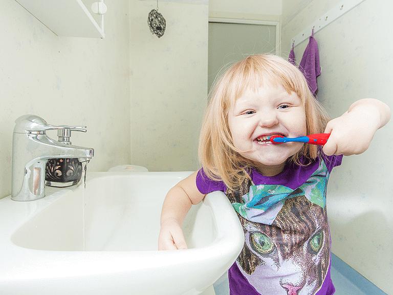The Child Dental Benefits Schedule