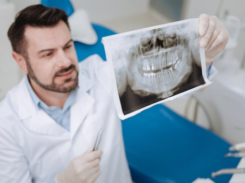 Hobart Dental Specialists